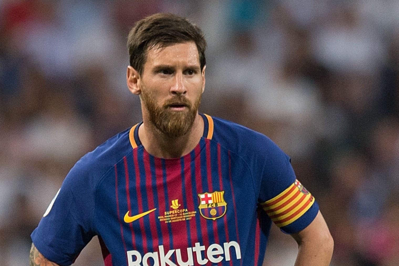 مسی خسته از بارسلونا در فکر ترک کردن تیم در پایان فصل!