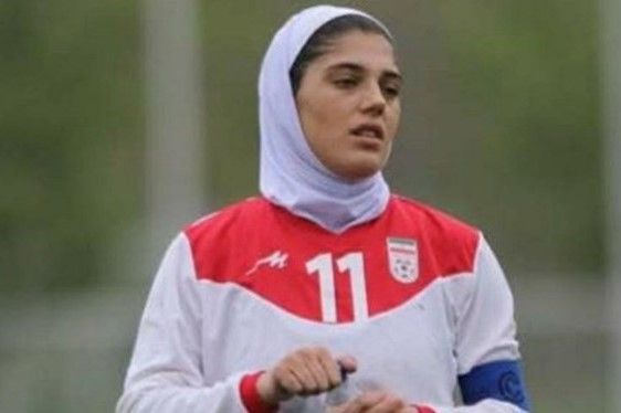 تلاش باشگاه ترکیه ای برای جذب دختر فوتبالیست کشورمان