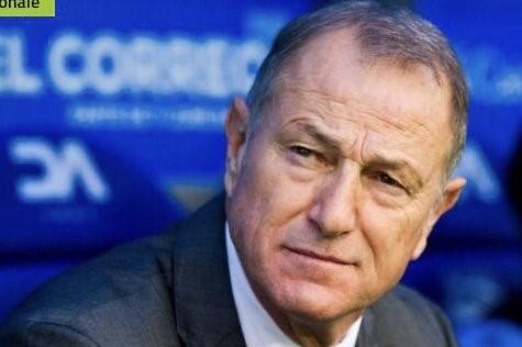 غافلگیر کردن فدراسیون فوتبال: سرمربی سرشناس ایتالیایی در راه ایران