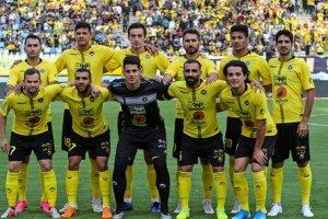 شکست سنگین سپاهان مقابل السد در لیگ قهرمانان آسیا