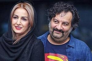 جدایی شقایق دهقان و مهراب قاسم خانی، شایعه یا واقعیت؟ + عکس