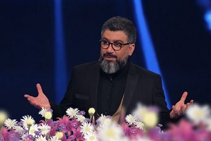 رضا رشیدپور و شکست بزرگش در تلویزیون + عکس