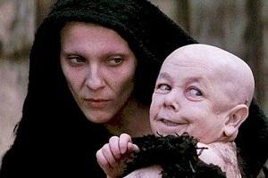چهره وحشتناک شیطان در فیلم ها که شما را میخکوب می کند + عکس