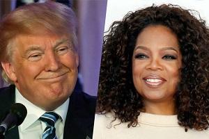 از جیم کری تا اپرا وینفری: سلبریتی هایی که از رفتن ترامپ خوشحال شدند