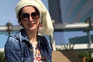 نظر شقایق دهقان درباره جنس کمدی تنابنده و سعید آقاخانی