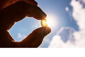 چطور می نوان ویتامین D بیشتری از نور خورشید جذب کرد؟