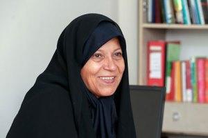 صحبت های جالب فائزه هاشمی در مورد رومینا اشرفی