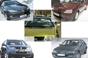 جزئیات افزایش قیمت محصولات ایران خودرو