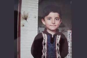 قتل هولناک «ژیار» پنج ساله توسط نامادری