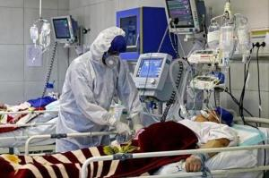 تازه ترین آمار از مبتلایان و فوتی های کرونا در ایران 30 دی 99