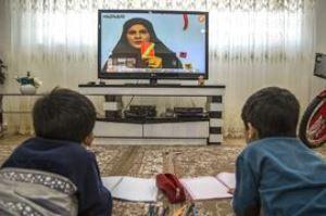 جدول پخش مدرسه تلویزیونی سه شنبه 1 مهر در تمام مقاطع تحصیلی