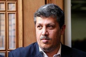 مهدی هاشمی رفسنجانی از زندان اوین آزاد شد؟