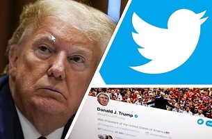 محقق هلندی، توییتر ترامپ را هک کرد