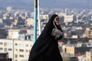 بازگشت دوباره بوی بد مرموز به تهران!!
