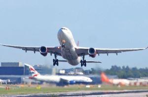آمادگی برای محدودیت در پروازهای کیش و قشم