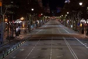 پیشنهاد افزایش ساعت آغاز محدودیت تردد به 23