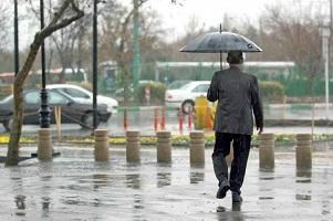 ورود سامانه بارشی جدید به کشور/احتمال وقوع بهمن در برخی نقاط