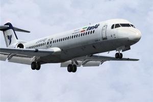 جزئیات خنثی سازی هواپیما ربایی پرواز اهواز - مشهد