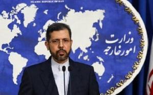 پیام تهران به واشنگتن: به جامعه جهانی برگرد