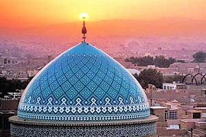 هتل های یزد تنها شهر جهانی ایران هیچ کدامشان 5 ستاره نیستند!