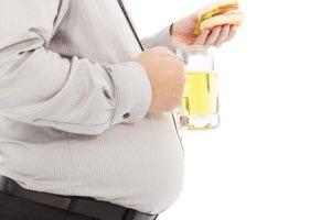 7 عادت بدی که باعث بزرگ شدن شکم تان می شود!!
