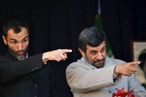 بقایی برای ماندن احمدینژاد نامزد انتخابات ریاست جمهوری شد!