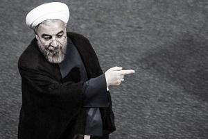 چرا حسن روحانی در رابطه با حمله موشکی سپاه به داعش سکوت کرد؟