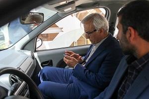 هاشمی طبا: رئیسی توان اداره کشور را نداشت/ قالیباف تاکنون از مردم پول گرفته و هیچ وقت به مردم پول نداده است