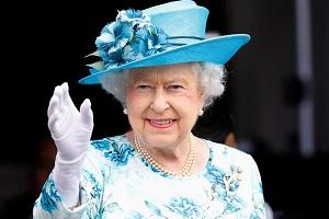 آیا ادعای تایمز در مورد نسبت ملکه انگلیس و امام حسن صحت دارد ؟