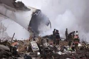 نگرانی خانواده های حادثه دیدگان هواپیمای تهران یاسوج در فرودگاه +تصویر