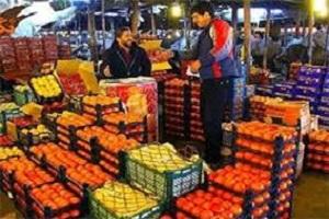 قیمت برخی اقلام میوه و صیفی در بازار را اینجا بخوانید+جدول
