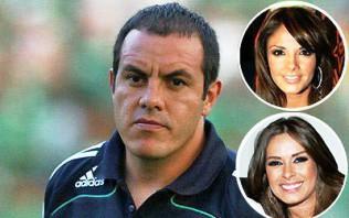 ارتباط بازیکن فوتبال با 4 زن سوژه رسانه ها شد! عکس
