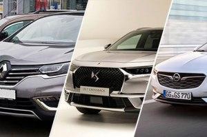 10 خودروی جدید و لوکس که بزودی وارد بازار ایران می شوند! عکس