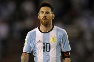 لیونل مسی: امیدوارم فوتبال بدهی اش را به من بپردازد!