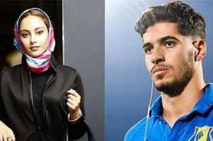 صحبت های صریح سعید عزت اللهی درباره دوستی با ترلان پروانه! کلیپ