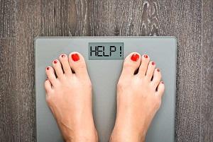 علت افزایش وزن یا کم نشدن وزن بی دلیل شما!!