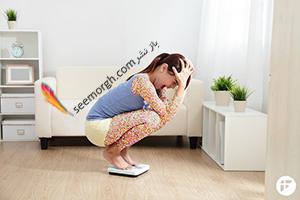 چاقی بی دلیل بر اثر یکی از این بیماری ها یا مشکلات