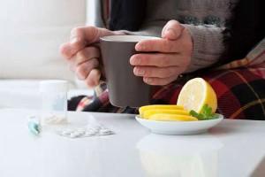 جلوگیری از سرماخوردگی با چند خوراکی