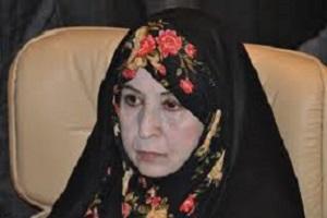 زهرا رهنورد از حصر خارج شد