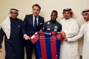 حضور چند بازیکن تیم ملی عربستان در لالیگا با پرداخت پول