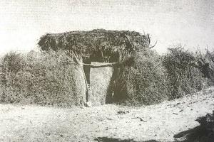قدیمی ترین کولرهای ایران باستان