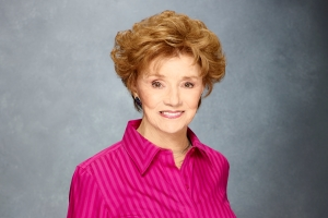 بازیگر زن آمریکایی در 91 سالگی از دنیا رفت + عکس جوانی