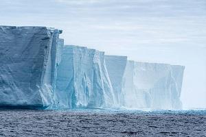 ماجرای سرنوشت عجیب مسافران کشتی قطب جنوب!