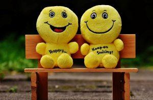 روشی برای داشتن زندگی شاد و خوشحال!