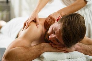 کاهش استرس با ماساژ نقاطی خاص در بدن