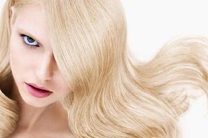 روشن کردن مو بدون دکلره با روش های خانگی و مواد طبیعی!!