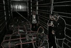 کشف قاچاق انسان در کشور به 104 مورد رسید