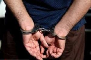 فرد هتاک به مقدسات بازداشت شد