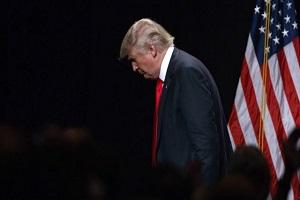 رویاپردازی ترامپ برای تماس زودهنگام ایران با وی