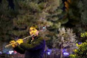 یک اتفاق عجیب؛ ممنوعیت ورود ساز و آلات موسیقی به پارک ها!